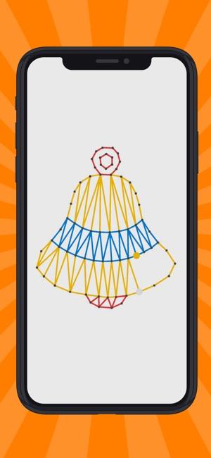 3d Pixel Art Boyama Oyunları App Storeda