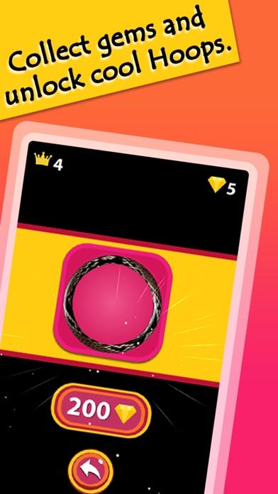 Hoop Line screenshot 3