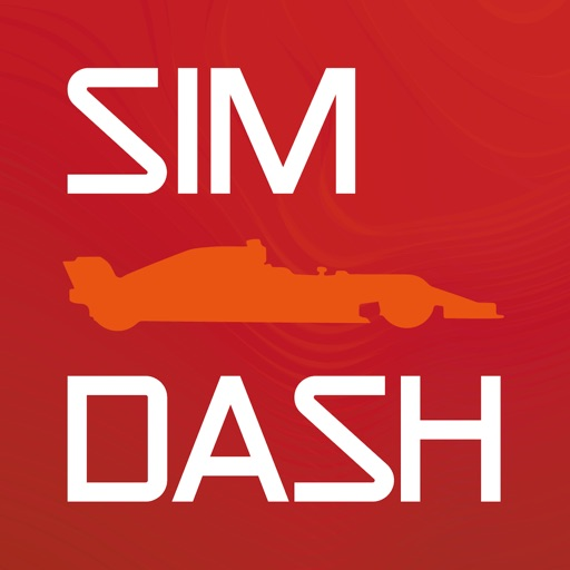 Sim Racing Dashboard icon