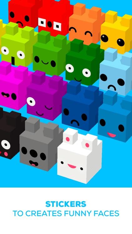 Tayasui Blocks screenshot-4