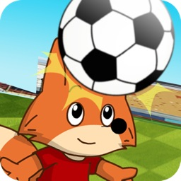 SoccerJuggleKing