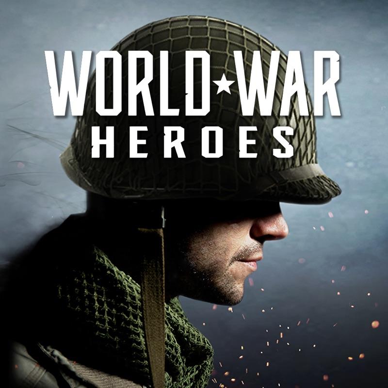 World War Heroes: FPS war game Hack Tool