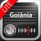 Rádios de Goiânia ao Vivo - Lite icon
