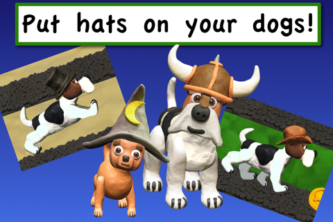Agility Dogs - náhled