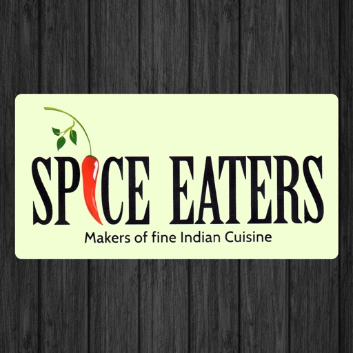 Spice Eaters