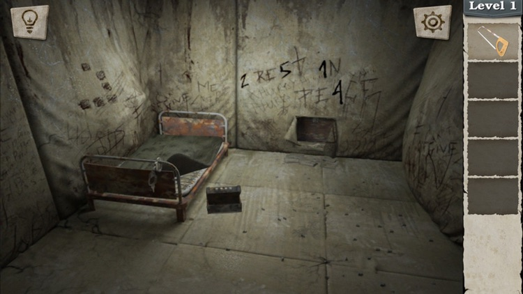 Horror Escape screenshot-3