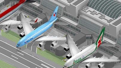 Airport Game® screenshot 5