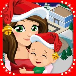 Christmas New Born Baby Care