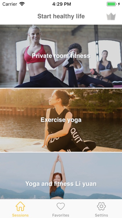 Yoga Fitness Assistant