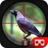 VR 乌鸦 狩猎 冒险