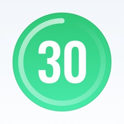 30 Day Fitness Challenge ∘