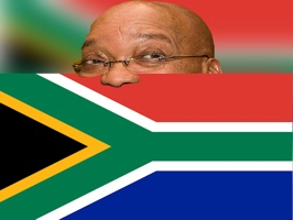 South African politics has multitude of recognisable faces