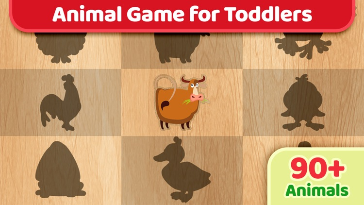 Baby games for two year olds!