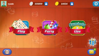Numbola Housie - 90 ball bingo screenshot three