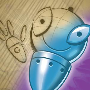 Sketch Club app