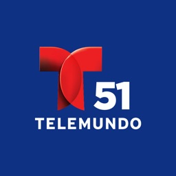 Telemundo 51 Apple Watch App