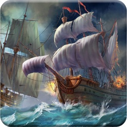 Ships of Battle Pirates Age