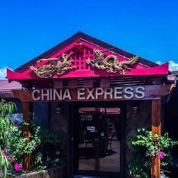 China Express App