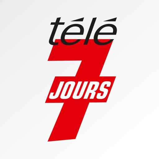 Programme TV Télé 7 Jours iOS App