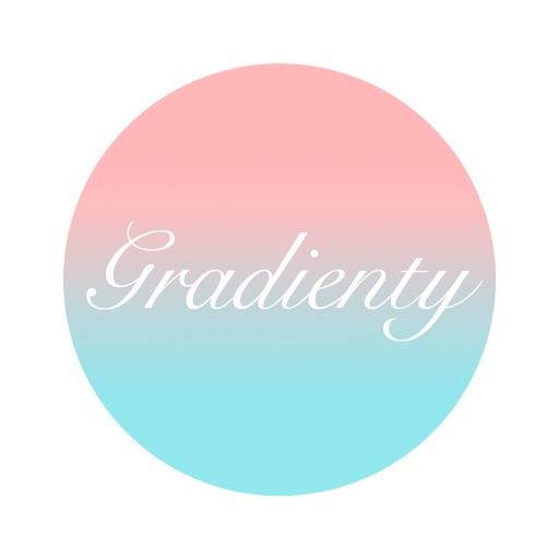Gradienty - Photo Editor
