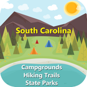 SouthCarolina Camping&State