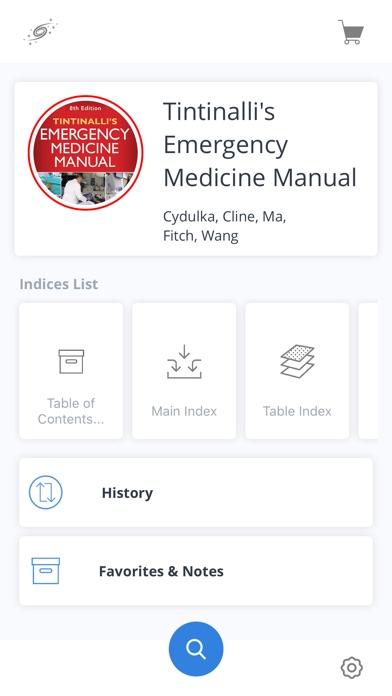 Tintinalli emergency medicine manual 6th print edition array tintinalli u0027s emergency med man by skyscape medpresso inc ios rh searchman com fandeluxe Images