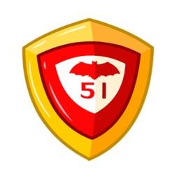 51游戏令牌 - 玩游戏,上51.com!
