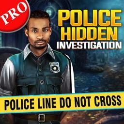 Police Investigation PRO