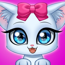 Talking Kitty - My Virtual Pet