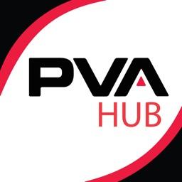 PVA Support Hub