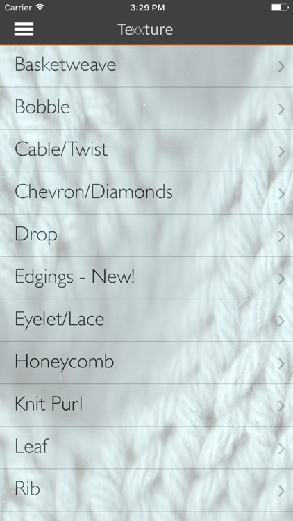 knit Texxture screenshot-2