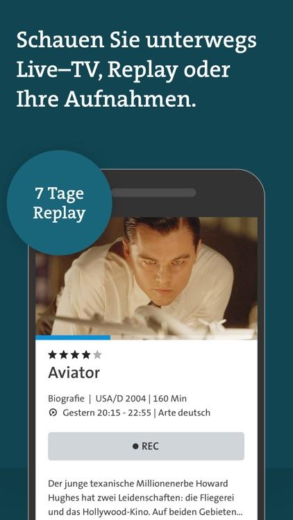 Swisscom TV Air screenshot-4