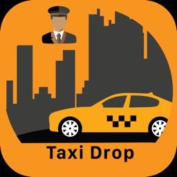 Taxi Drop Driver