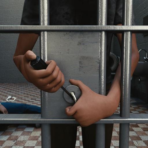 вы должны бежать из тюрьмы