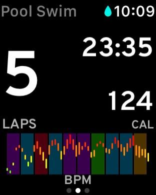 Workouts++ Screenshot