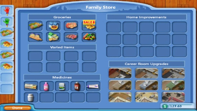 Virtual Families Lite on the App Store