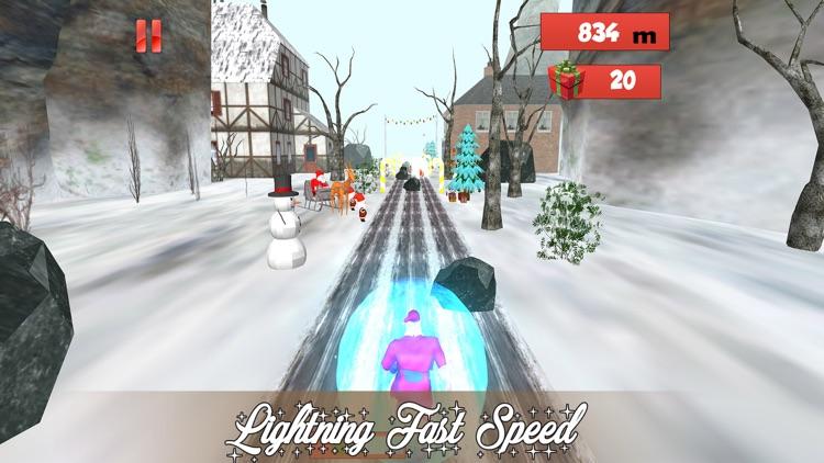 XMAS Presents & The North Pole screenshot-6