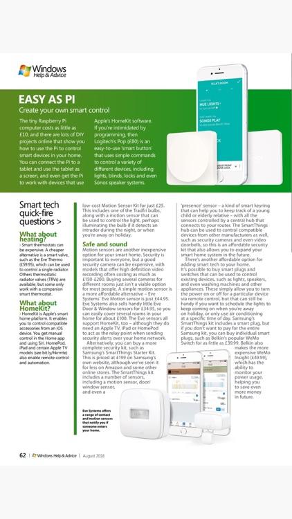 Windows Help & Advice screenshot-9