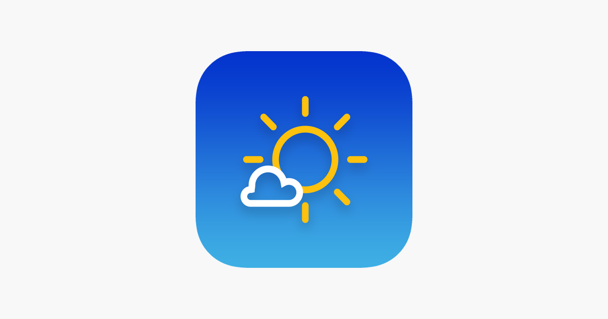 e1b5a9a69ad  Freemeteo on the App Store