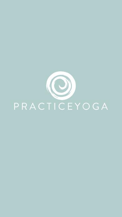 Practice Yoga Naples screenshot one
