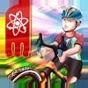 Bike ME :エクストリーム3Dバイキングゲーム