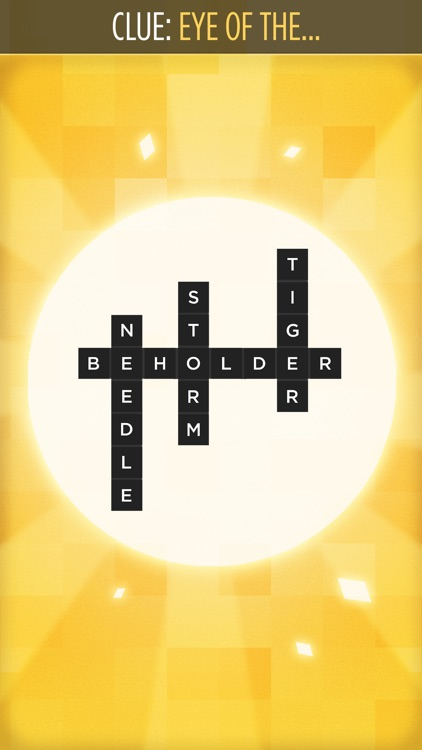 Bonza Word Puzzle screenshot-2