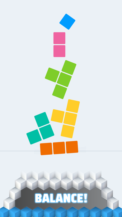 Paint Tower! Screenshot 3