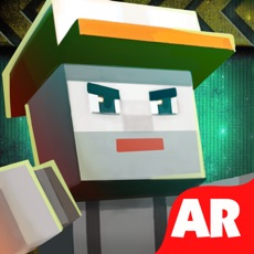 Activities of Angry Zombies - for AR
