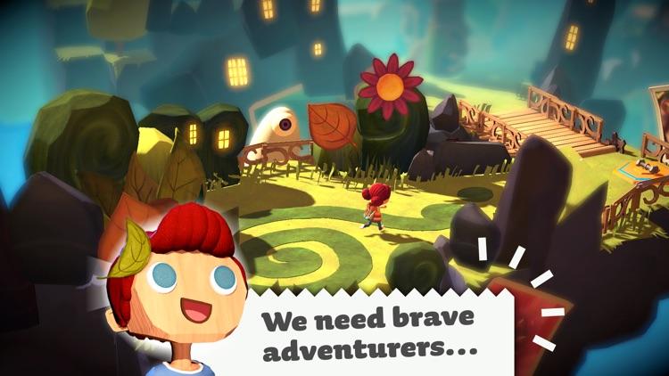 WonderWorlds screenshot-0