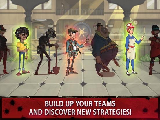 Mafioso - Gangsters' games screenshot 10