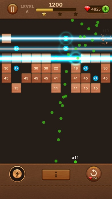 Brick Breaker: Blocks n Balls screenshot 8