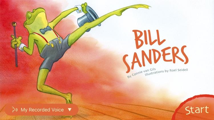 Bill Sanders screenshot-0