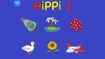 Hippi 1