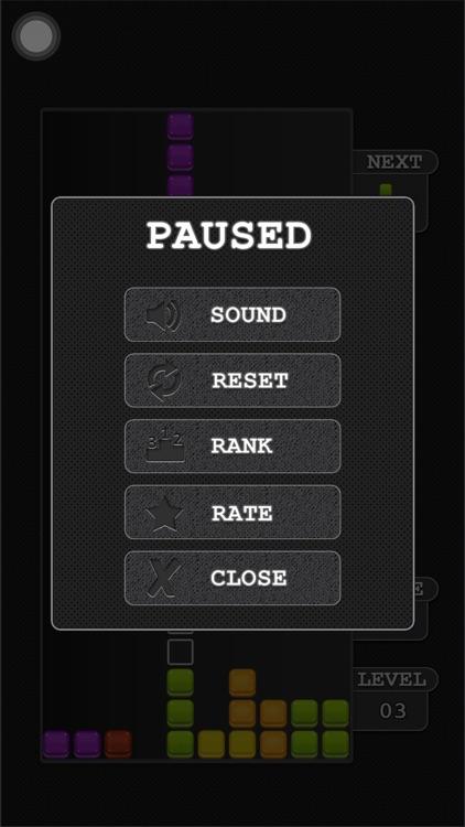 Block Puzzle - Classic screenshot-4